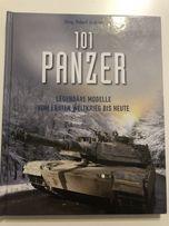 katalog album 101 czolgow PANZER