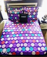 Bedsheets at very affordable prices #4500 0
