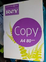 Продам бумагу формата А4, Rey
