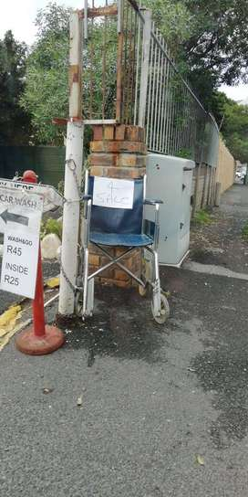 Used Wheelchair for sale in Strand