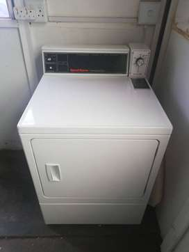 Speed Queen tumble dryer
