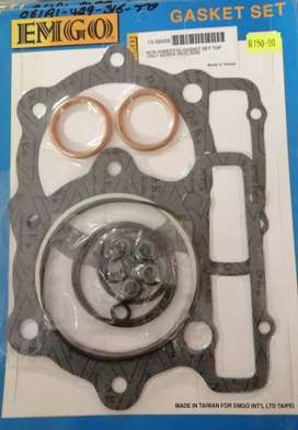 Topset gaskets XR/XL 500