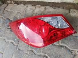 Hyundai Sonata Tail light left side Available for sale