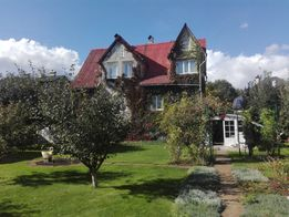 Продается дом-усадьба в Английском стиле. ОСОКОРКИ.