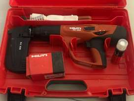 Hilti DX 460-MX Fully Automatic Powder-Actuated Fastening Too
