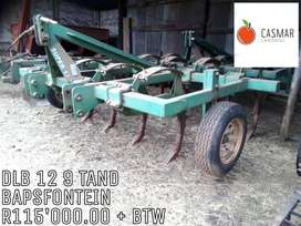 DLB 12 9 TAND
