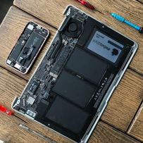 Заміна акумулятора Apple iPhone/MacBook/iPad/Apple Watch ціни в описі!