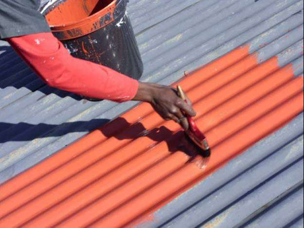 Painters and Roofing contractors 0