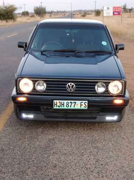 Good condition,sound system and last service by vw