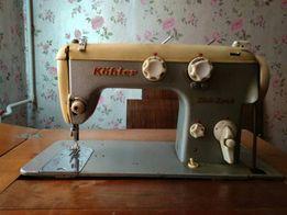 швейная машинка KÖHLER Zick-Zack