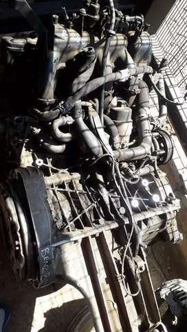 BENZ B200 (W245) TURBO ENGINE 2.0 LITTER FOR SELL