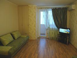 Сдам посуточно свою 1-но комнатную квартиру