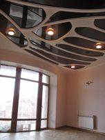 Натяжные потолки по стандартам ISO Одесса за 24 часа!СКИДКИ!