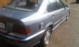Bmw 316 Thembisa