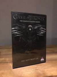 Game of Thrones, Walking Dead, Downton Abbey, The Following for sale  South Africa