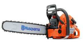 Chainsaw repairs & services