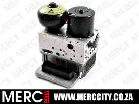 MERCEDES W211 ELECTRONIC ABS PUMP