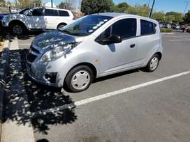 Chevrolet SPARK with AIRCON & Powersteering