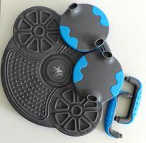 Twister 3w1 do ćwiczeń Fitnes