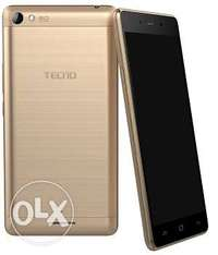 "tecno l8-5.5"" display,16gb rom,1gb ram,13mp camera 0"