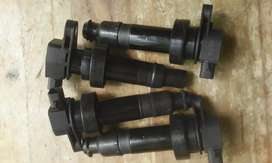 Kia 1.6  petrol  ignition coils.like new