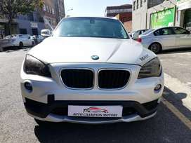 2010 BMW X1 SERIES M-PERFORMANCE 2.0