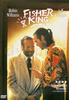 Fisher king [DVD]