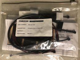 Mazda/Мазда 3/6/CX-5 комплект подключения электрозеркала 0000-8F-H7