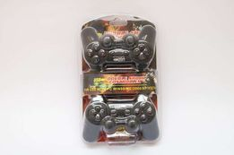 USB джойстик для ПК PC GamePad DualShock с вибро (2 шт)
