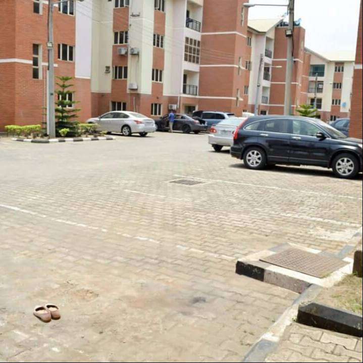 SHORT LET: Furnished 4 Bedroom Apartment at Ikeja GRA. 0