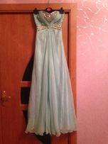 Вечернее (выпускное, коктейльное) платье BG