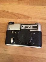 Продам фотоаппарат ФЭД-5в
