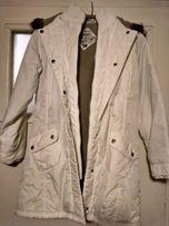 Куртка зимова на жіноча. Куртка зимняя женская