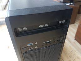 WIN 10 Intel Pentium 3,3GHz 3,3GHz G3260 8GB RAM SSD 120GB prawie nowy