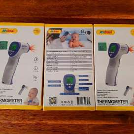 Medical Thermometers SPECIAL was R699 now R350
