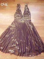 Piękna i śliczna sukienka. Rozmiar S