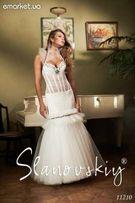Продаю свадебное платье Slanovskiy