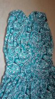 Sukienka maxi Orsay rozmiar 34