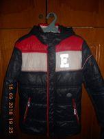 Куртка зимняя Esprit рост 152-158