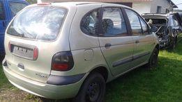 Renault Scenic I 1.6 8V Cały na CZESCI! MV931