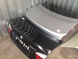 BMW E90 boot lids for sale