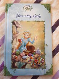 """Książka dla dzieci """"Rani i trzy skarby"""""""