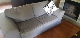 Couches 2 seater
