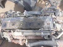 Двигатель Renault Midlum 220 DCi. Авторазборка.