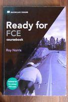 Książka do nauki angielskiego Ready for FC