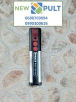 4-канальный пульт Sommer 4020 для ворот автоматика брелок електроніка