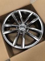 Диски новие R17/5/112 Volkswagen Гольф Джетта Пассат Кади Тигуан Шаран