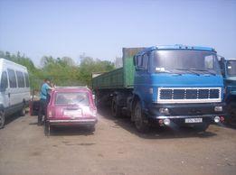 Автомобиль ЛИАЗ 100.42