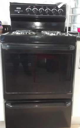 Defy 621 4plate stove for sale
