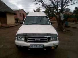 Ford ranger 4 sale in good condition